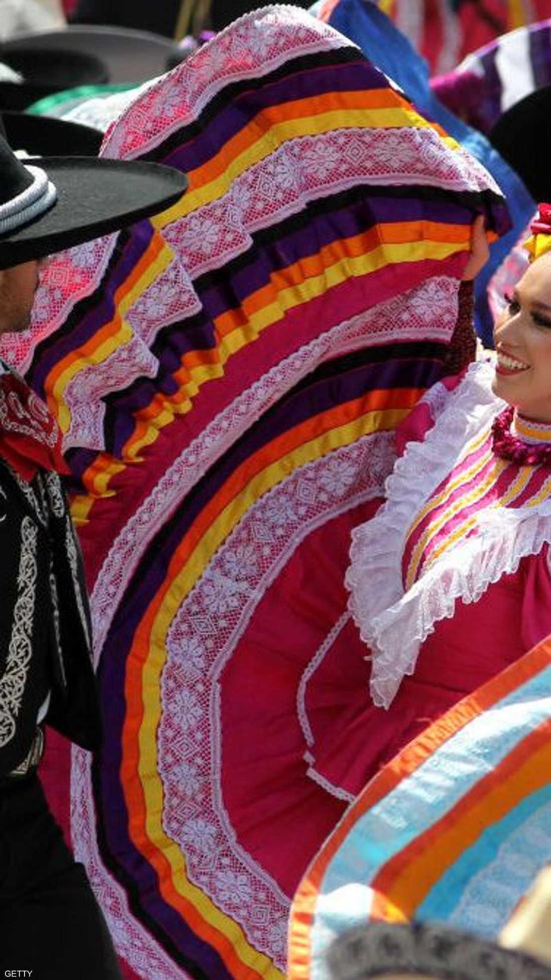 رقصة المارياتشي