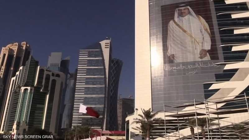 """تقرير بصحيفة """"لاتريبيون"""" يكشف خفايا التمويل القطري للإرهاب"""