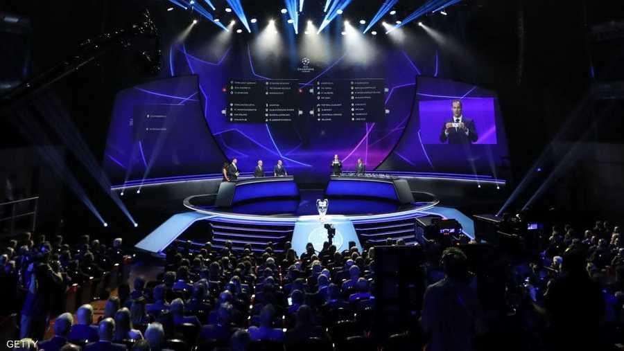 أجواء رائعة بحضور أبرز نجوم العالم