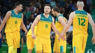 مونديال السلة.. أستراليا تلتهم كندا بمجموعة الموت