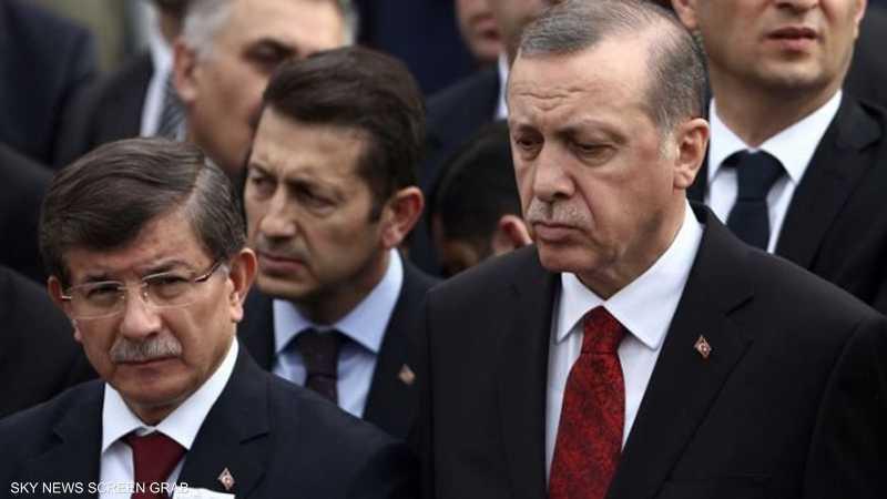 """تركيا.. ملفات الإرهاب والخيانة تخرج من """"شرخ الحزب الحاكم"""" 1-1280239.jpg"""