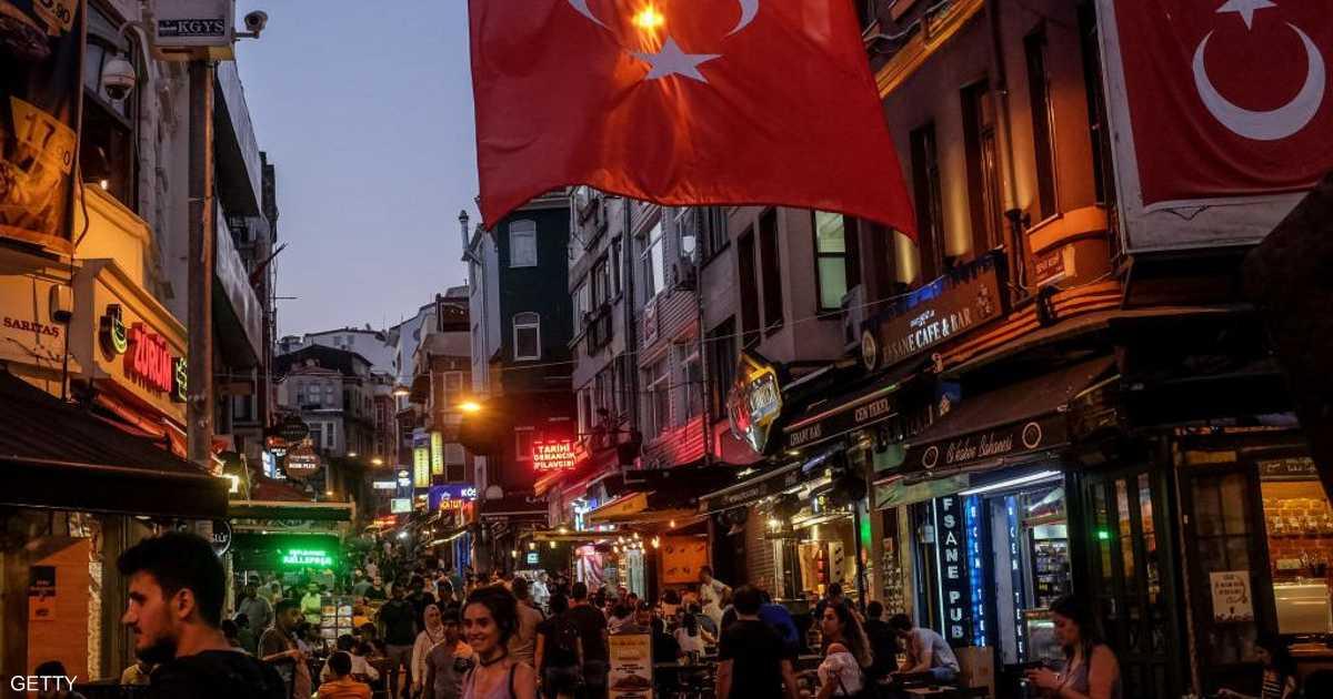خلل خفي  في اقتصاد تركيا.. وصهر أردوغان يعمق الأزمة   أخبار سكاي نيوز عربية