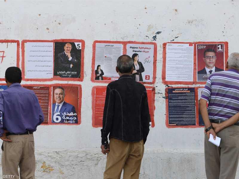 مناظرات الانتخابات الرئاسية في تونس.. تنطلق