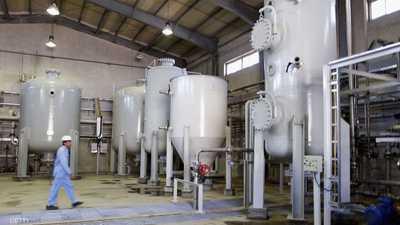 رسميا.. خرق إيراني جديد لمستوى تخصيب اليورانيوم