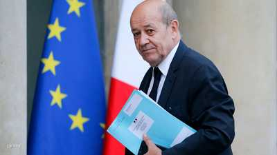 فرنسا: وقف خطة الضم الإسرائيلية خطوة إيجابية