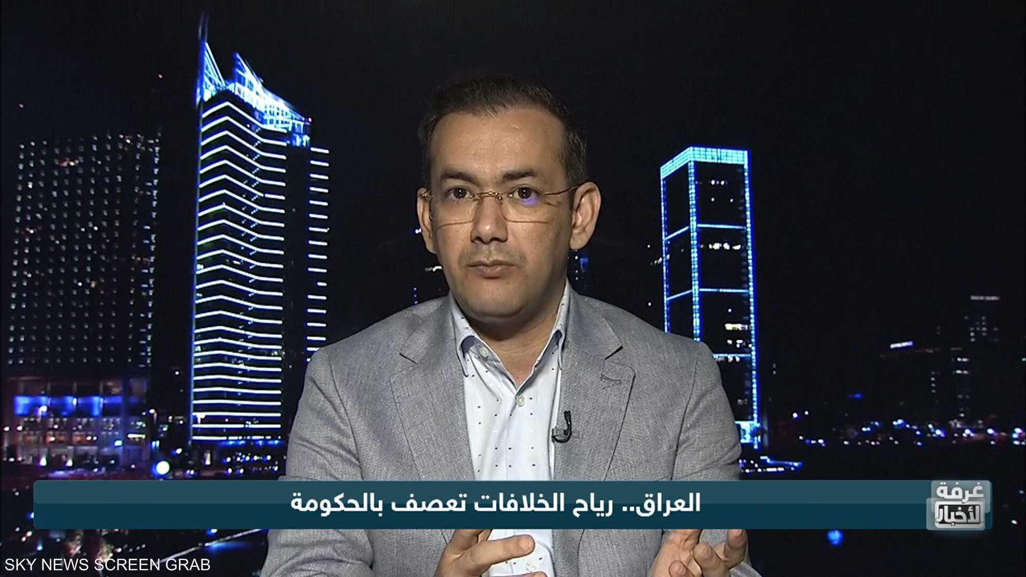 العراق.. رياح الخلافات تهدد الحكومة
