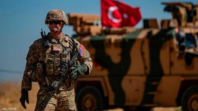 بأول أيامها.. هل تبدد المنطقة الآمنة مخاوف الأتراك والأكراد؟