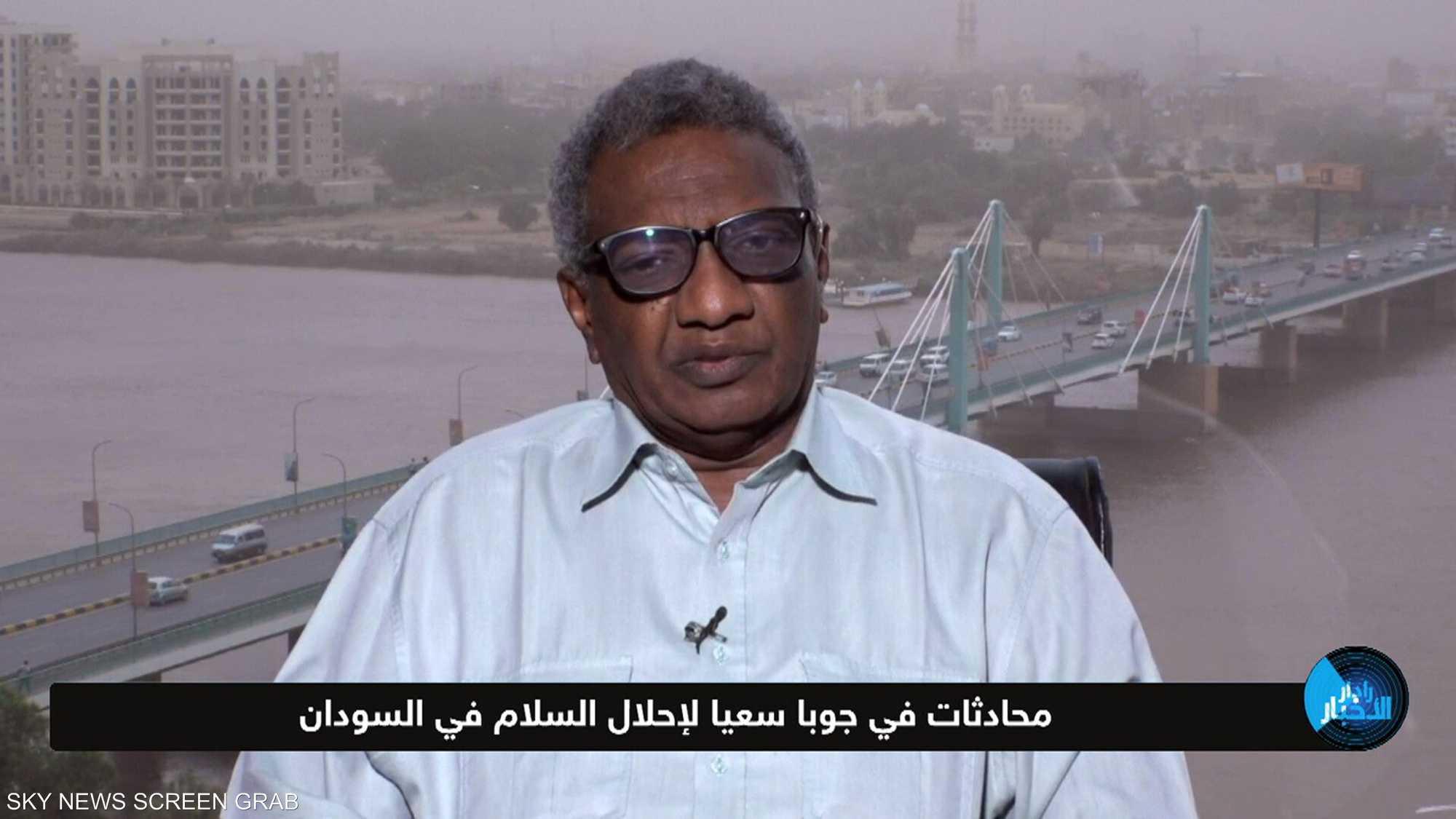 محادثات في جوبا سعيا لإحلال السلام في السودان
