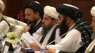 """الشارع الأفغاني """"منقسم"""".. والسبب طالبان وواشنطن"""