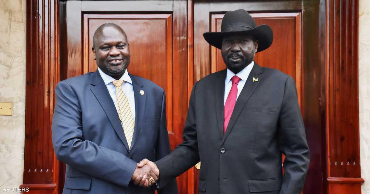 اتفاق شامل  بين الخرطوم والحركات المسلحة بجنوب السودان   أخبار سكاي نيوز عربية