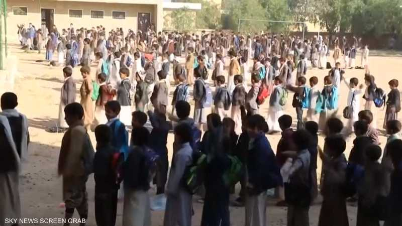 """ضغط حوثي لتعميم """"قسم الولاية"""" بالمدارس بدل النشيد الوطني"""