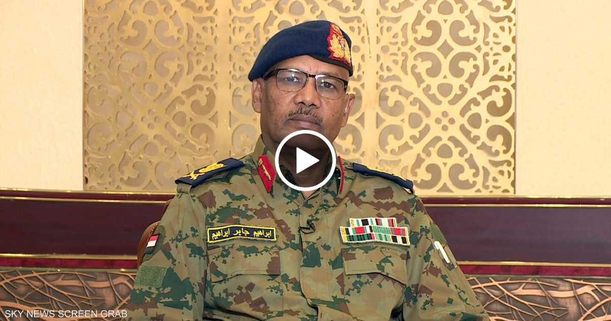 مجلس السيادة: الخرطوم بعيدة جدا عن ملف دعم الإرهاب