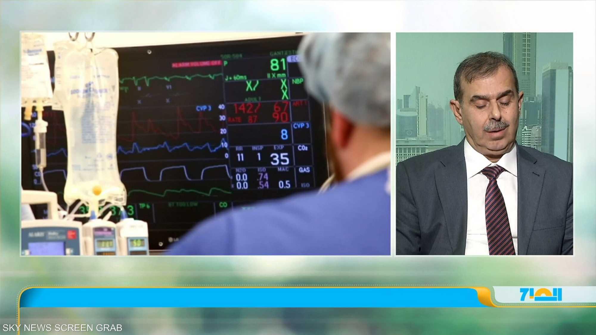 دراسة: أمراض القلب مرتبطة بالتغيرات درجات الحرارة