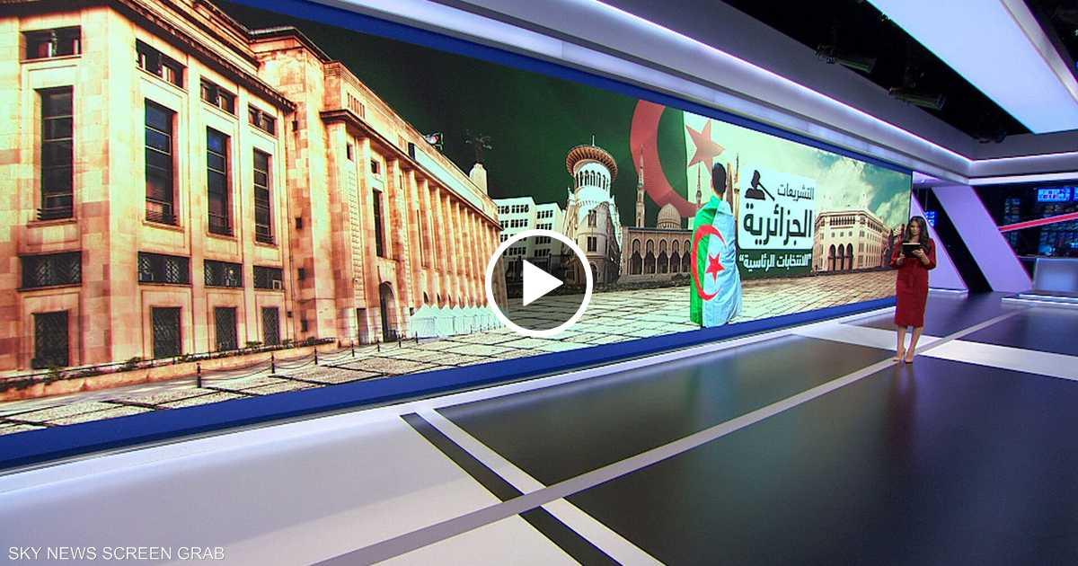 الانتخابات الرئاسية الجزائرية.. تحديد الموعد قريبا