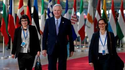 """كبير مفاوض الاتحاد الأوروبي """"غير متفاءل"""" بشأن البريكست"""