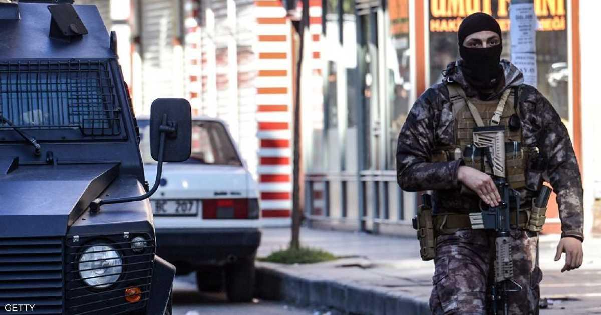 """قتلى وجرحى بانفجار شرقي تركيا.. وأنقرة تتهم """"الكردستاني"""""""