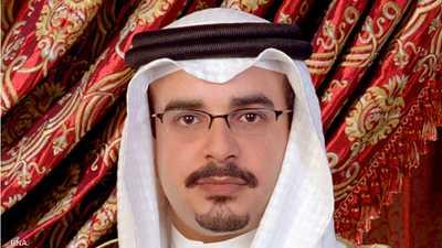 ولي عهد البحرين يقوم بزيارة رسمية للولايات المتحدة