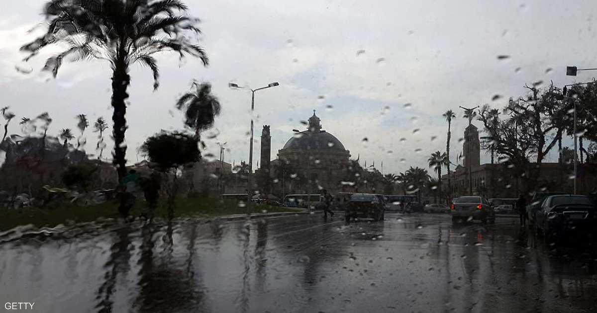 مصر في شتاء 2020.. نفي رسمي للخبر الغريب   أخبار سكاي نيوز عربية