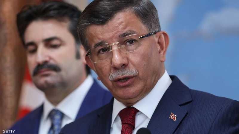 """داود أوغلو.. استقالة تهز أردوغان وتفتح """"دفتر الإرهاب"""" التركي 1-1282662.jpg"""