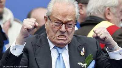 فرنسا.. الزعيم السابق لليمين المتطرف يواجه تهم اختلاس