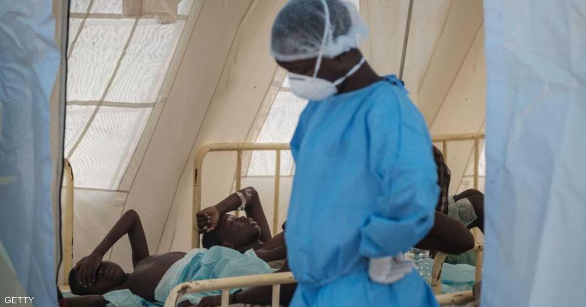 بيان سوداني رسمي بشأن وفيات الكوليرا