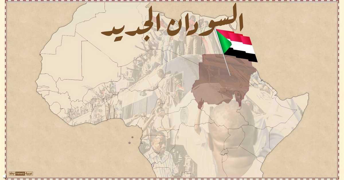 إنفوغرافيك.. 6 أولويات أمام الحكومة الانتقالية في السودان