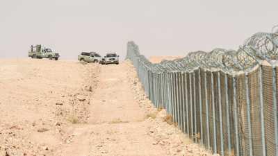 العراق ينفي استخدام أراضيه لمهاجمة منشآت نفطية سعودية