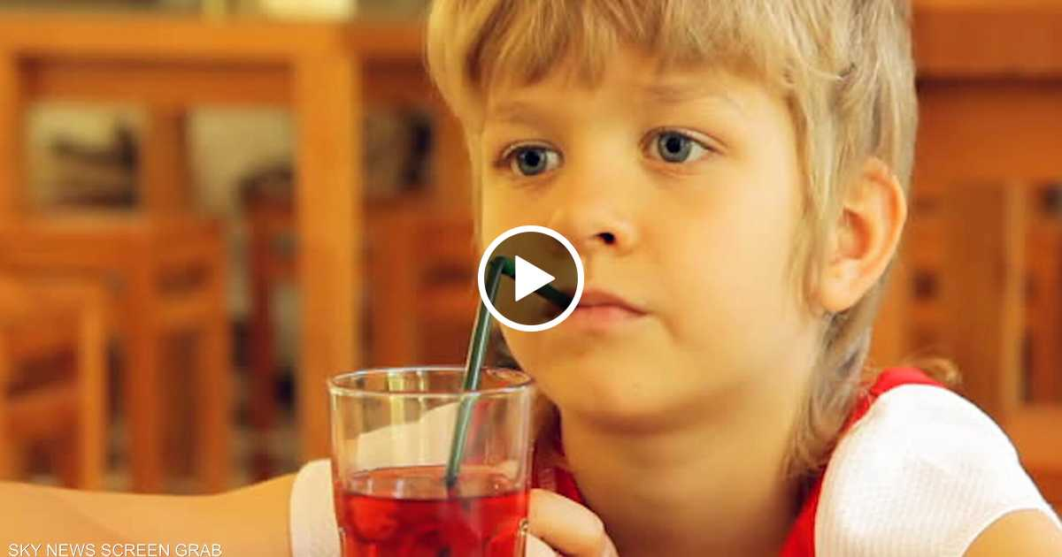 دراسة تحذر من ارتفاع نسبة البلاستيك في دم الأطفال