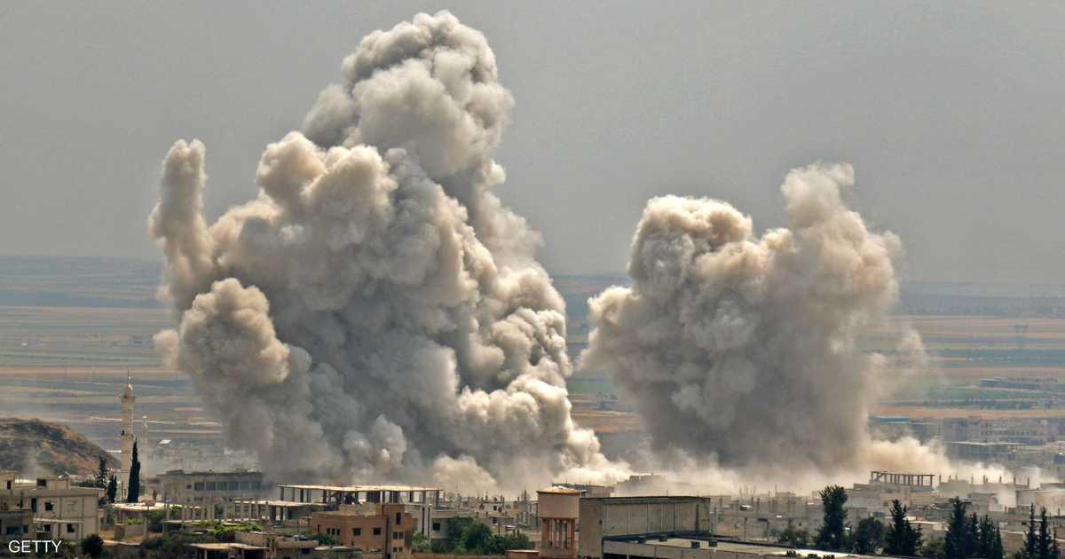 قمة ثلاثية في أنقرة لبحث الهدنة في إدلب السورية