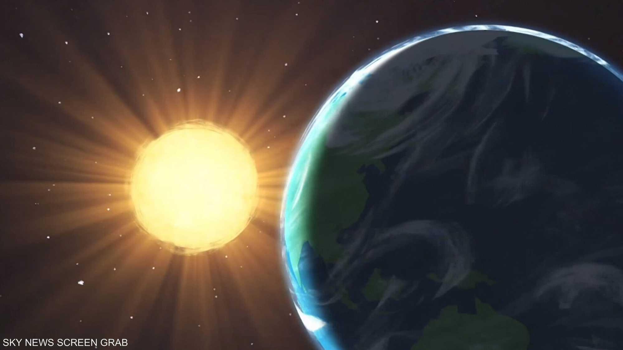 العالم يحتفل باليوم العالمي لحماية طبقة الأوزون