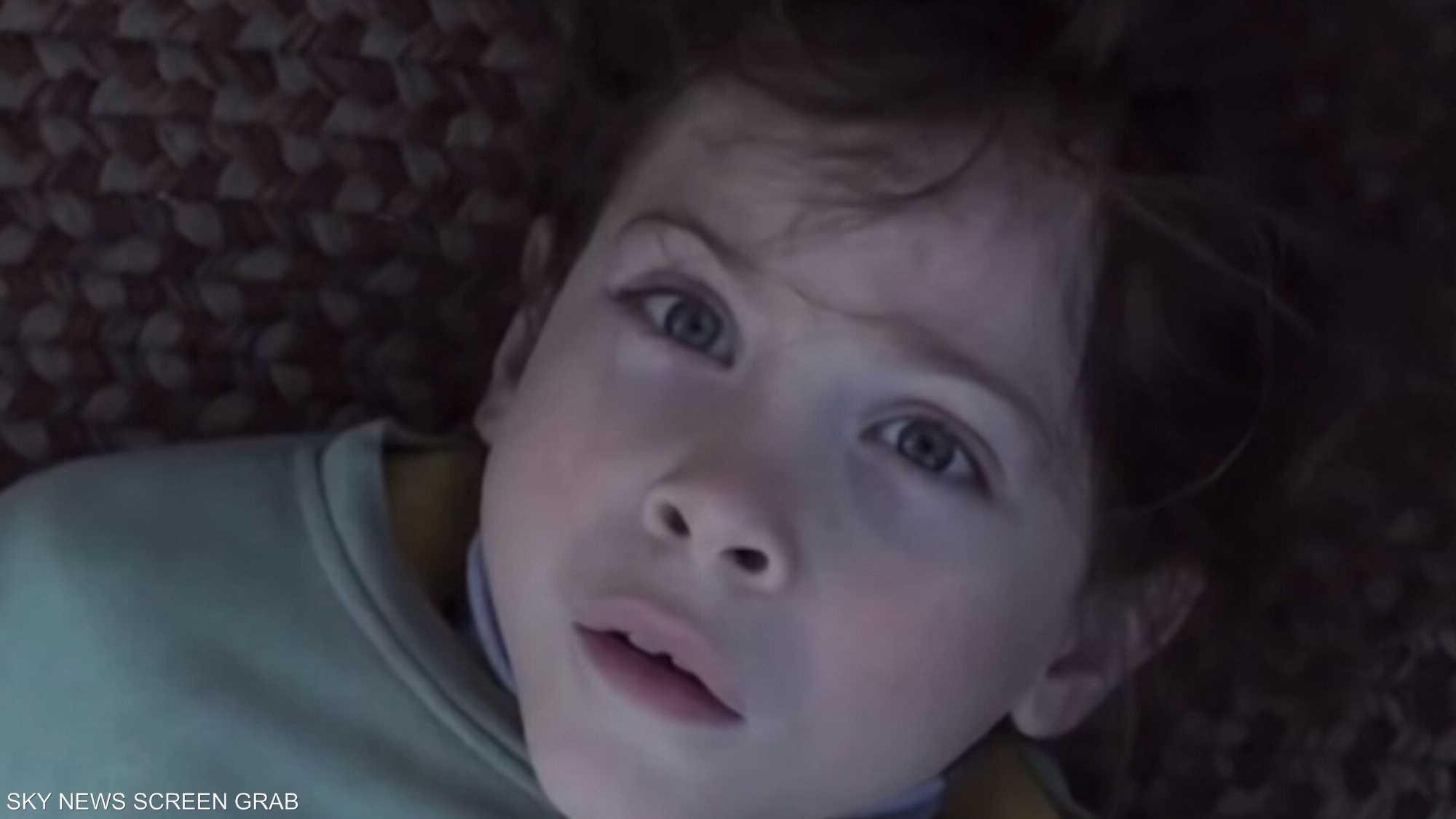 رواية الغرفة.. قصة اختطاف طفل وهو في رحم أمه