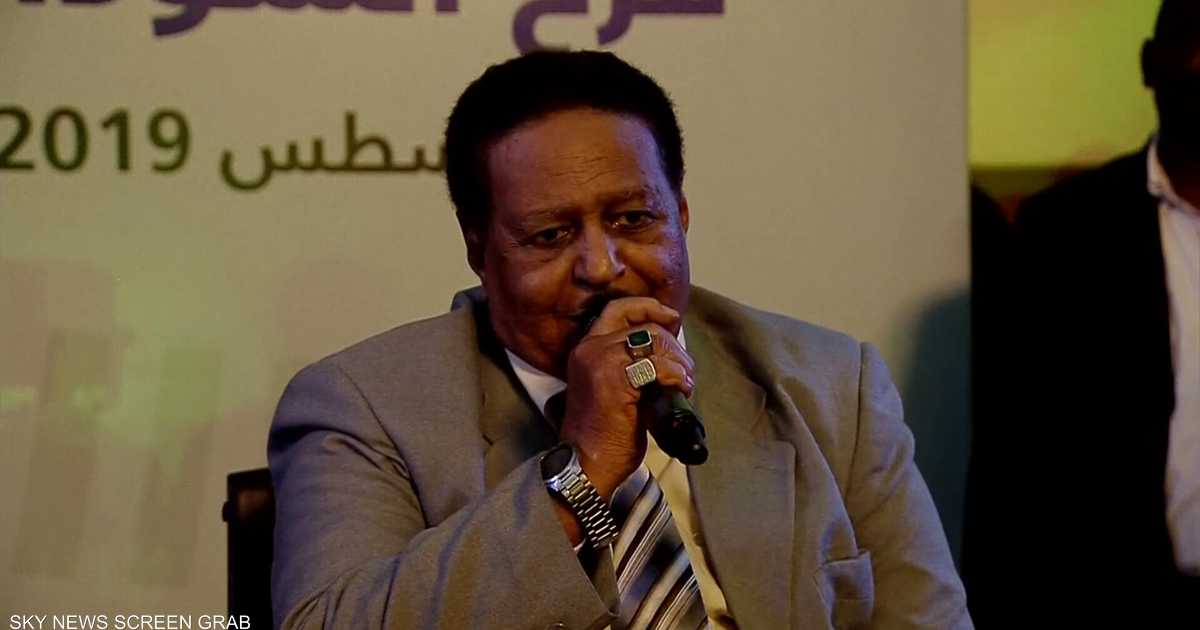 """صلاح بن البادية.. الموت يغيب فنان """"فرح السودان"""""""