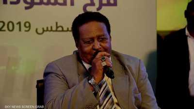 """الموت يغيّب فنان """"فرح السودان"""""""