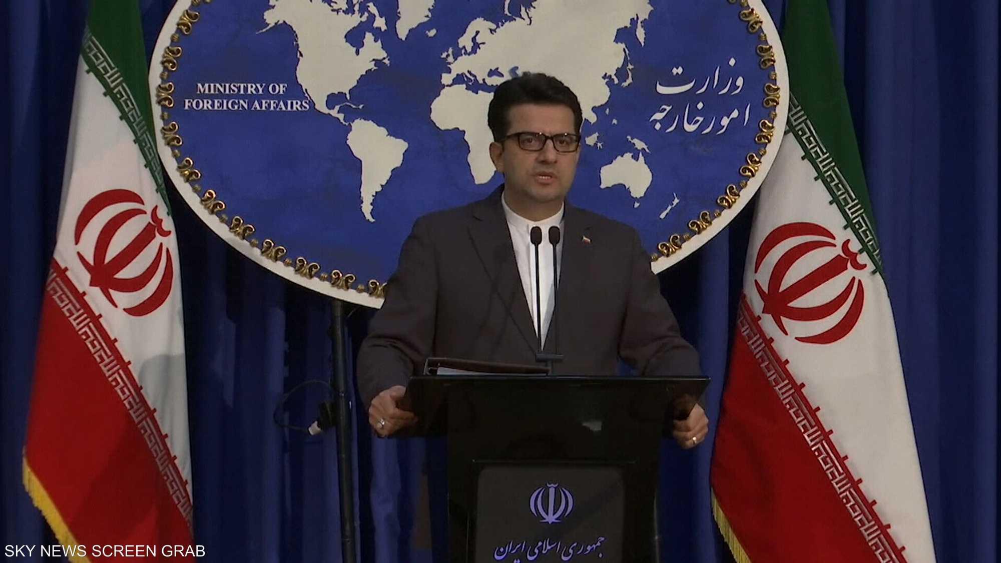 طهران: لا لقاء بين روحاني وترامب في نيويورك
