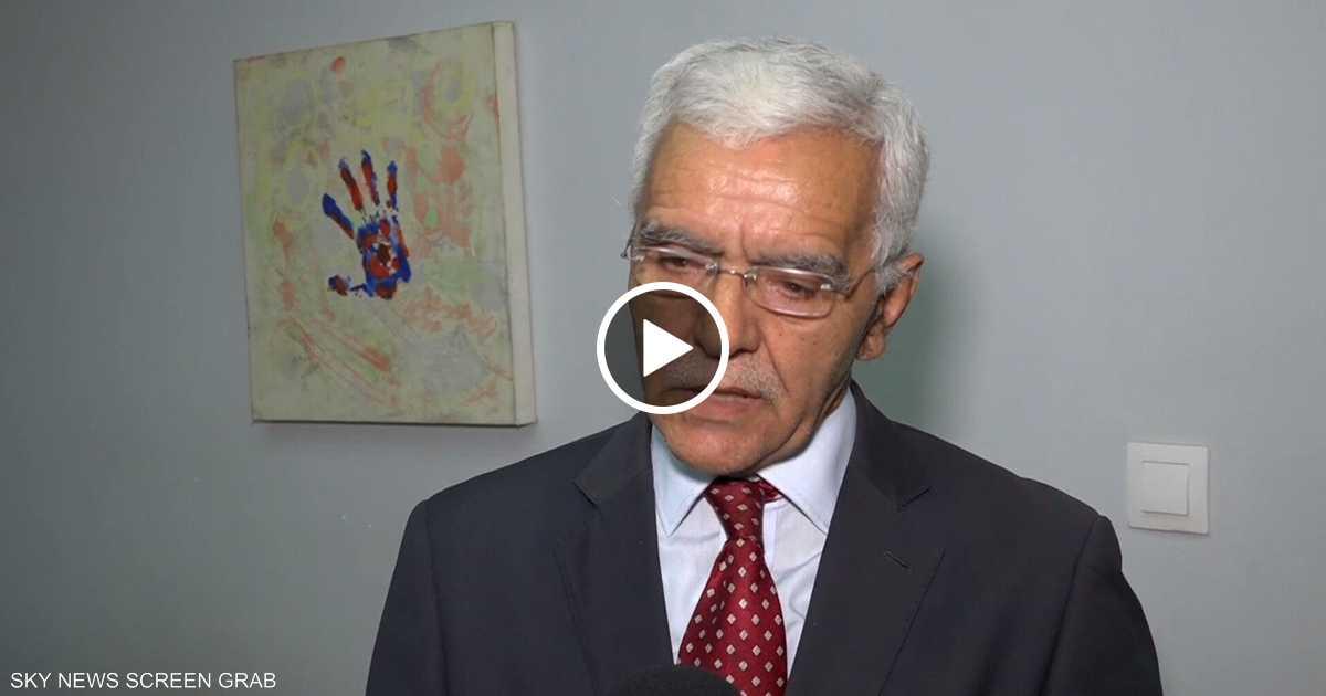 ردود فعل متباينة بشأن موعد انتخابات الرئاسة بالجزائر