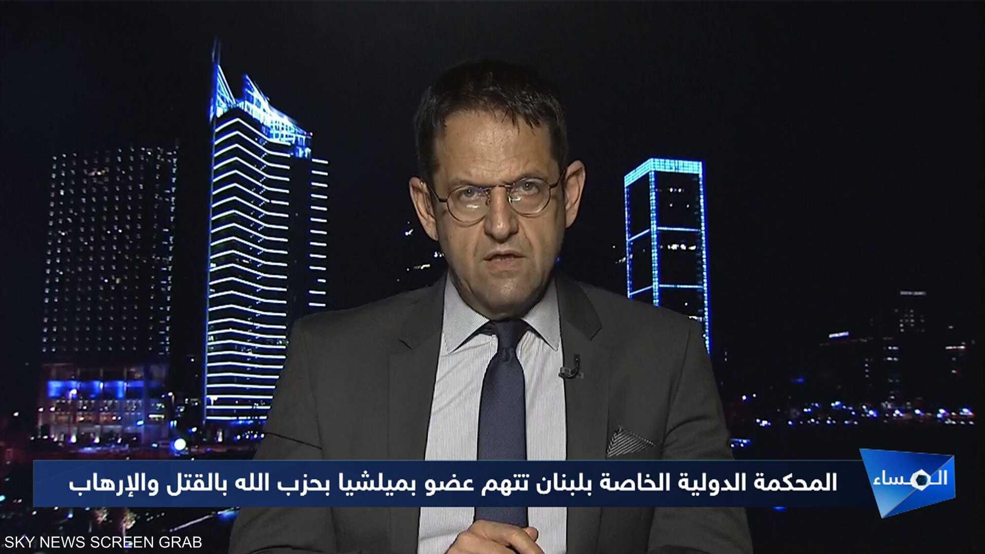 مصرف لبنان يحذر من التعامل مع بنك الجمال