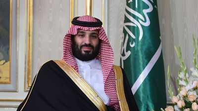 ولي العهد السعودي يتلقى اتصالا من وزير الدفاع الأميركي