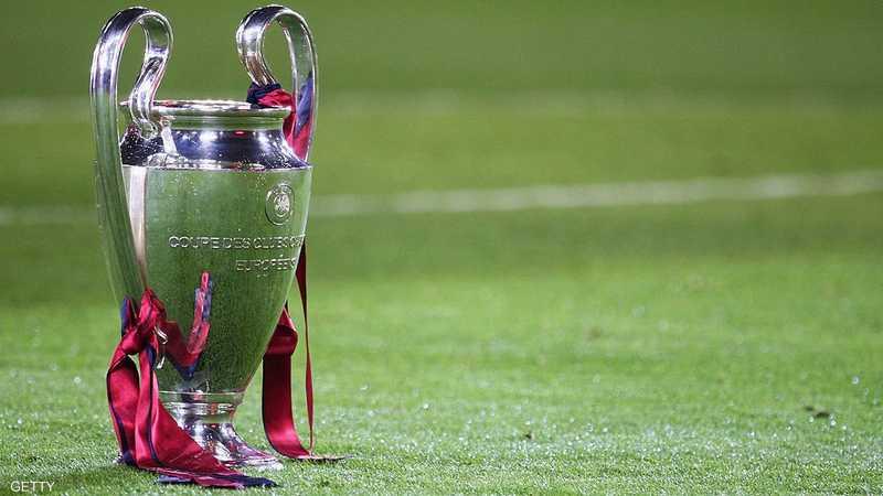 البطولة الأقوى في العالم.. دوري أبطال أوروبا