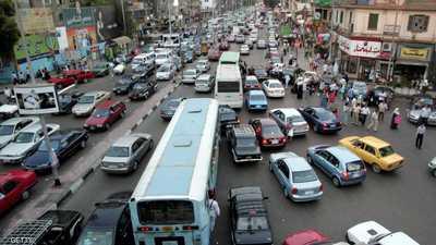 صادرات مصر ارتفعت 20 بالمئة هذا العام