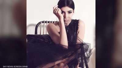 سارة قندوز.. مزيج من الجمال والموهبة