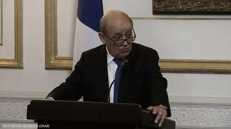 باريس: الهجوم على منشأتي النفط يساهم في تصعيد التوتر