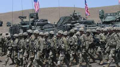 جنود في الجيش الأميركي - أرشيفية