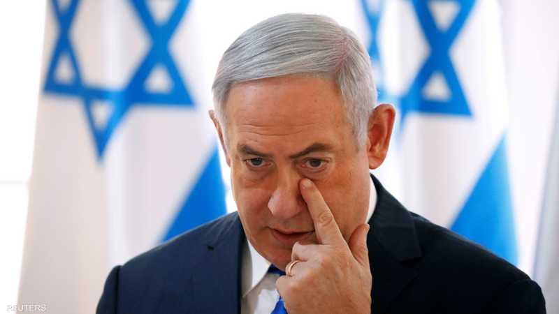 نتانياهو ينتهك قواعد الانتخابات في إسرائيل