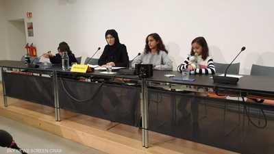 أسماء أريان: تعنت قطر ضد أسرتي زاد بعد شكوى الأمم المتحدة