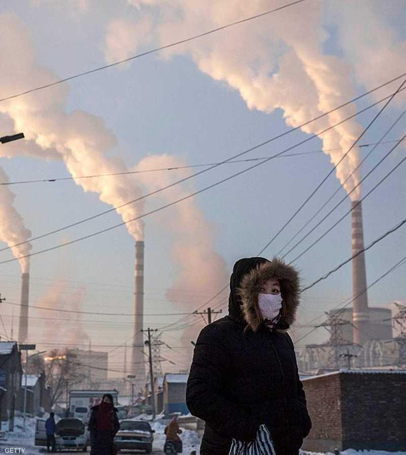 دراسة: تلوث الهواء يصل إلى المشيمة خلال فترة الحمل