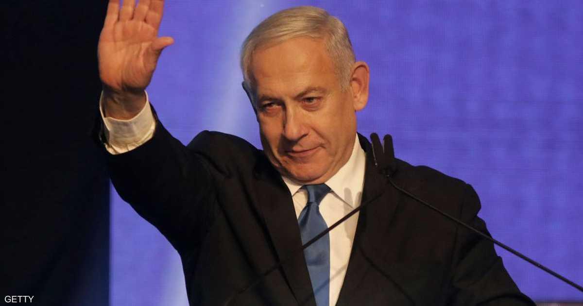 """نتانياهو: مستعد للتفاوض لتشكيل """"حكومة صهيونية قوية"""""""