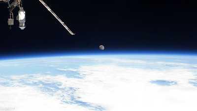 """قريبا.. السفر إلى القمر """"بالكبل الفضائي"""""""