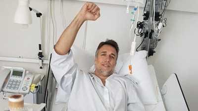 """باتستوتا يخضع لجراحة """"ستغير حياته إلى الأبد"""""""