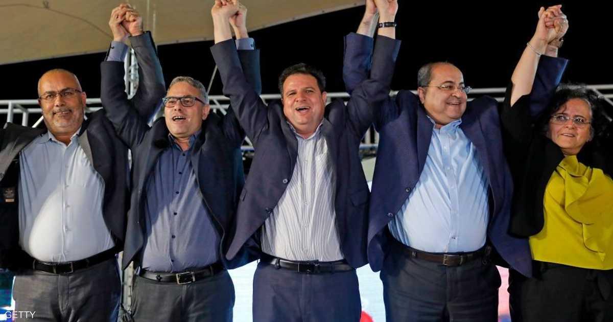 نتانياهو يخير الإسرائيليين: أنا أو العرب