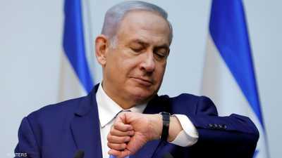 """نتانياهو """"يستسلم"""".. ويدعو غريمه لتشكيل """"حكومة وحدة"""""""